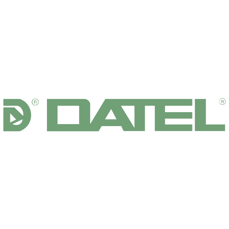 Datel vector logo