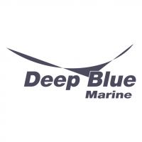Deep Blue vector