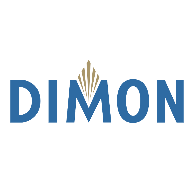 Dimon vector logo