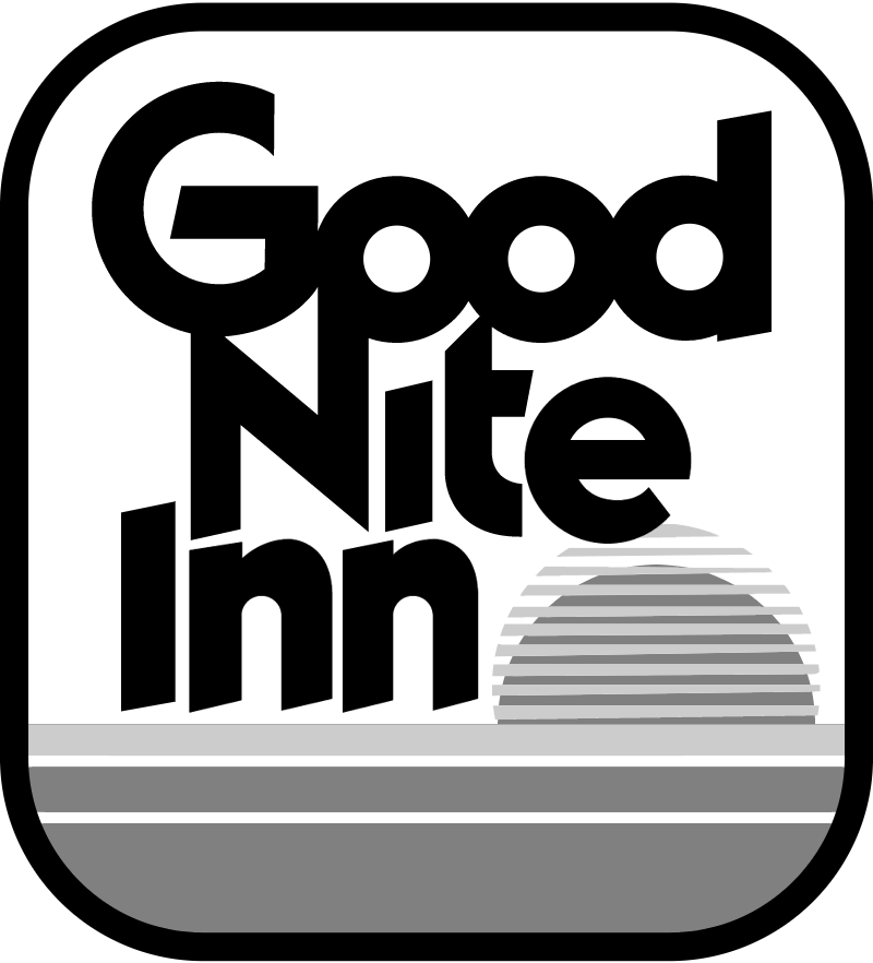 Good Nite Inn vector