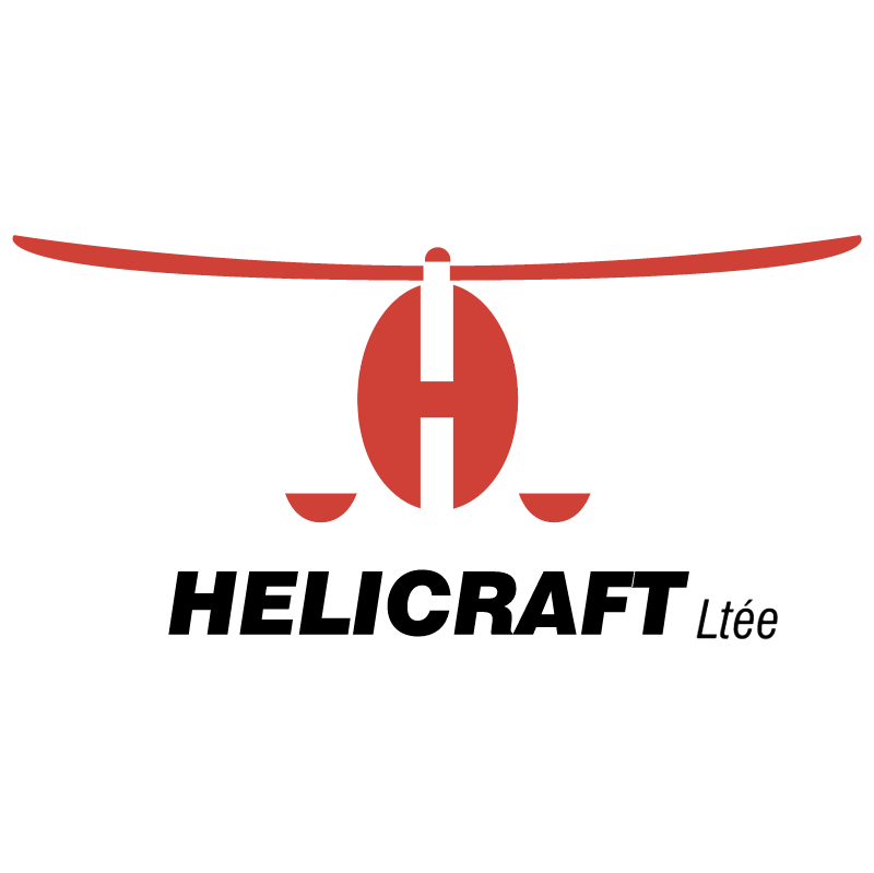 Helicraft vector