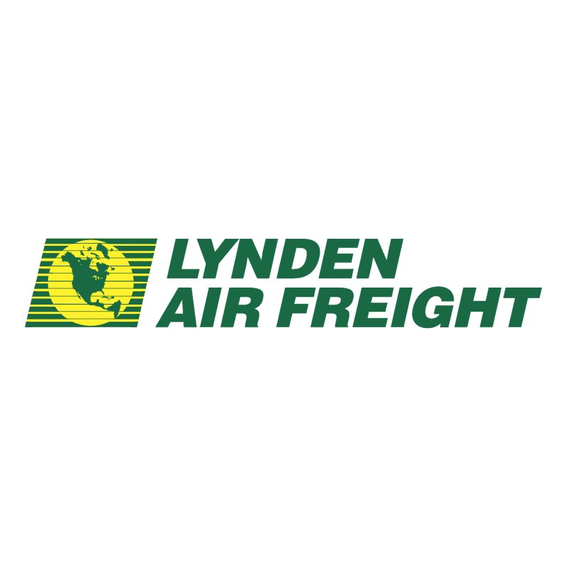 Lynden Air Freight vector