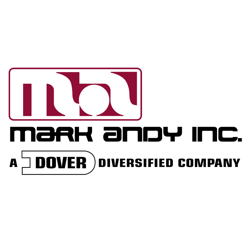 Mark Andy vector logo