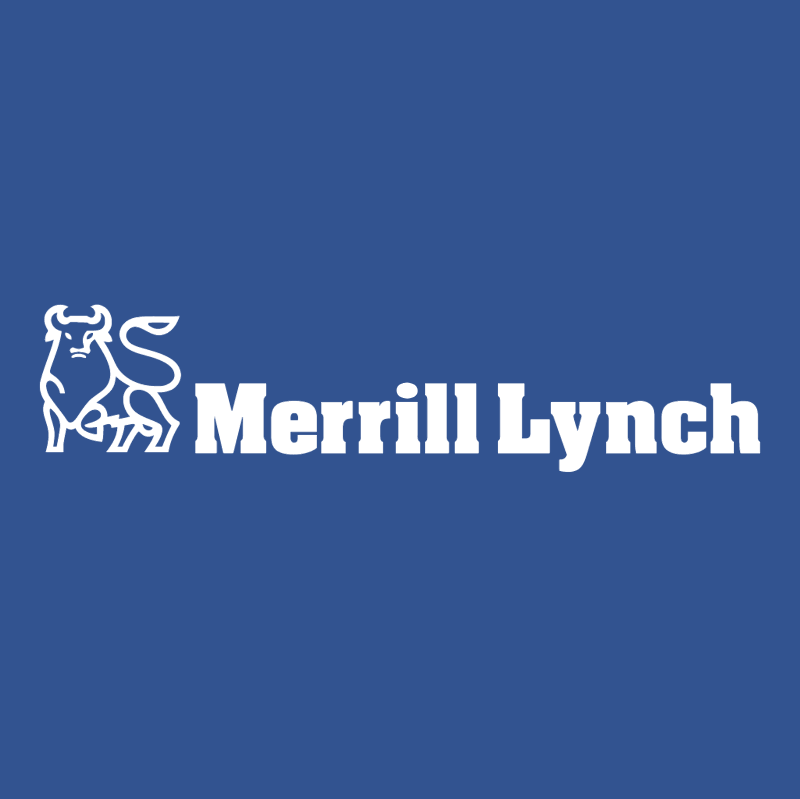 Merrill Lynch vector logo