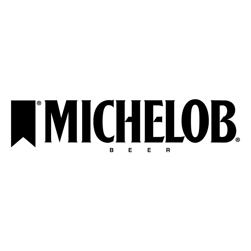 Michelob Beer vector logo