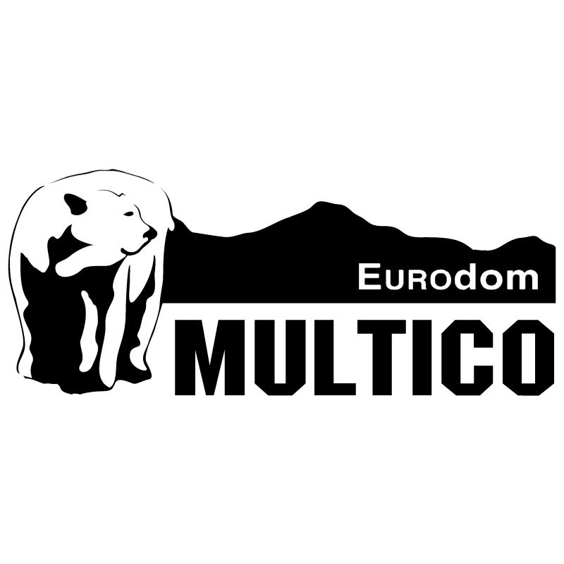 Multico vector logo