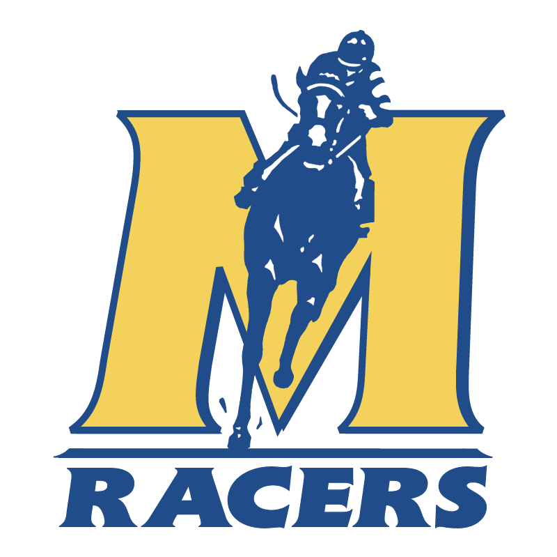 Murray State Racers vector