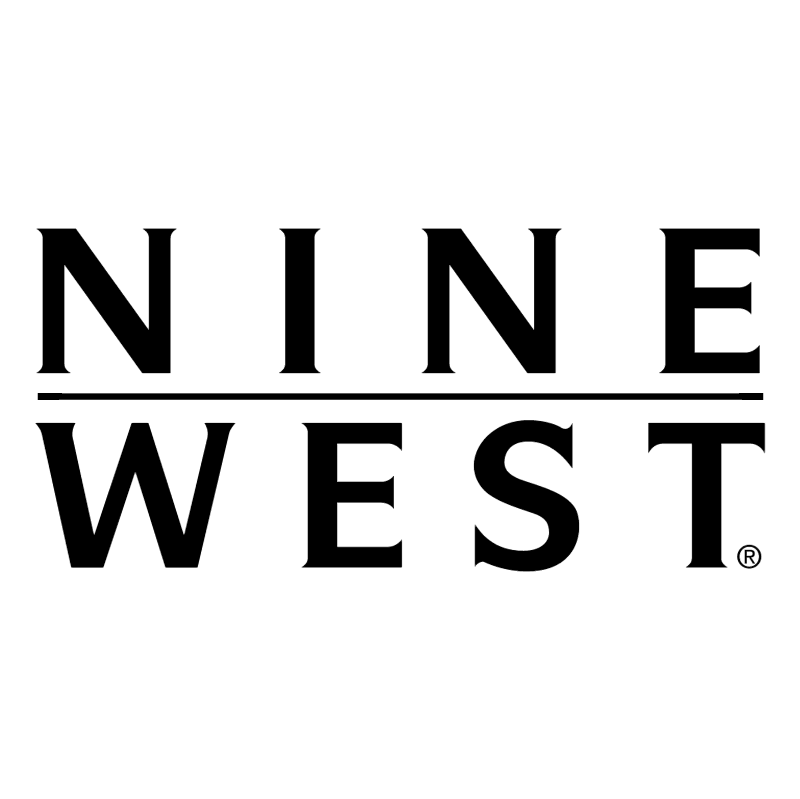 Nine West vector