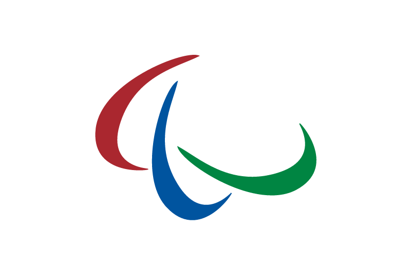 Paralympic vector logo
