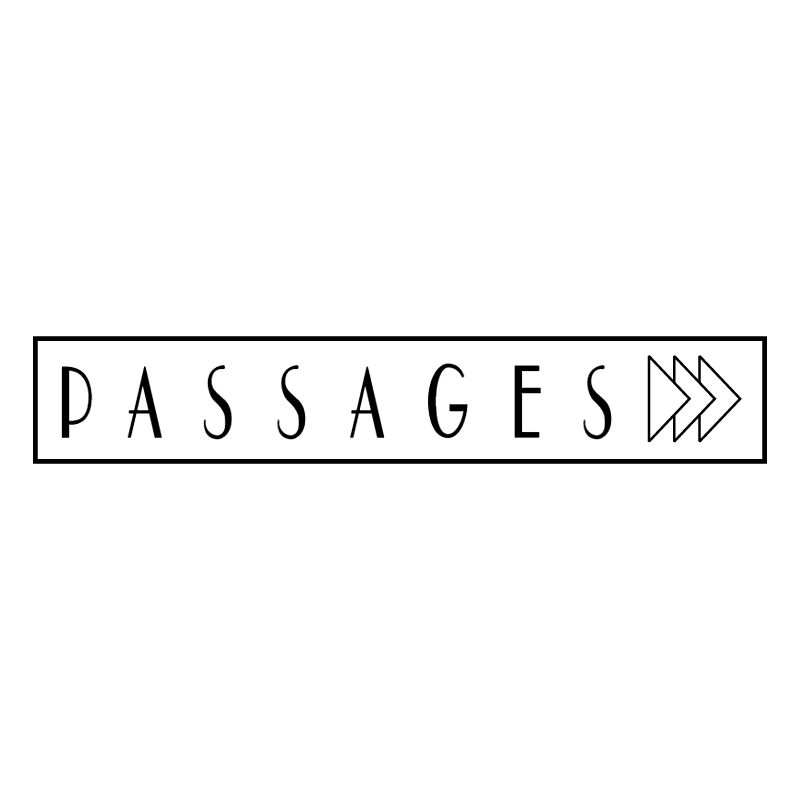 Passages vector