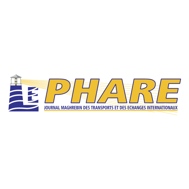 Phare vector logo