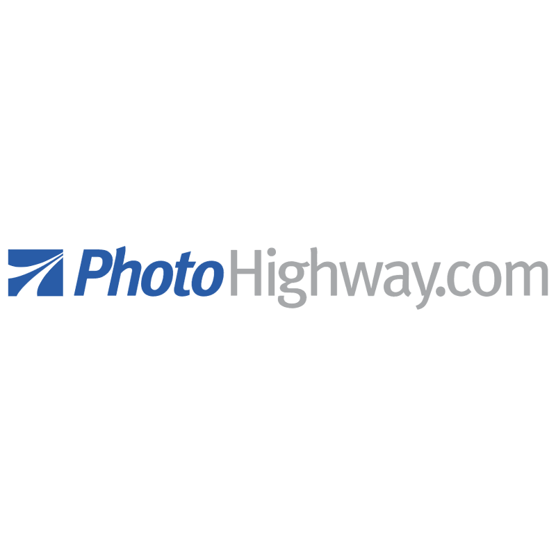 PhotoHighway com vector