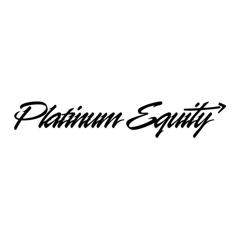 Platinum Equity vector