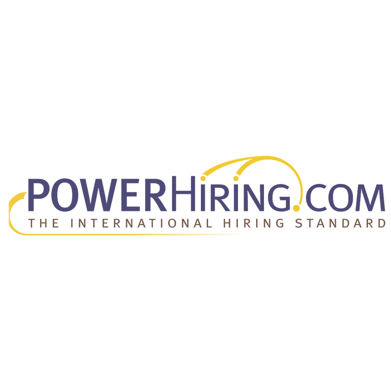Power Hiring vector
