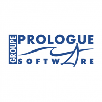 Prologue Software Groupe vector