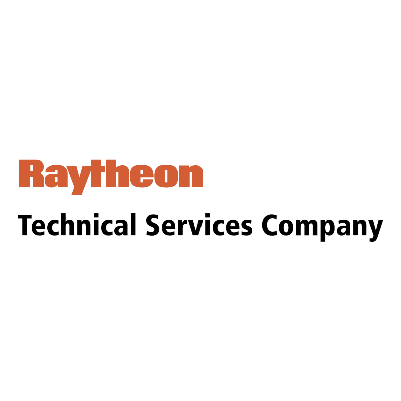 Raytheon Technical Services Company vector