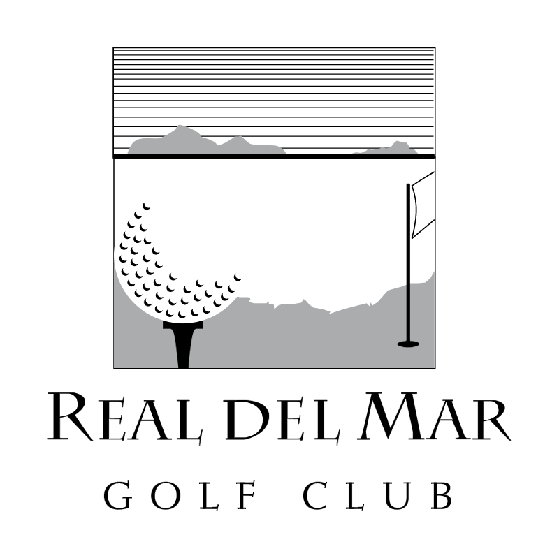 Real Del Mar vector