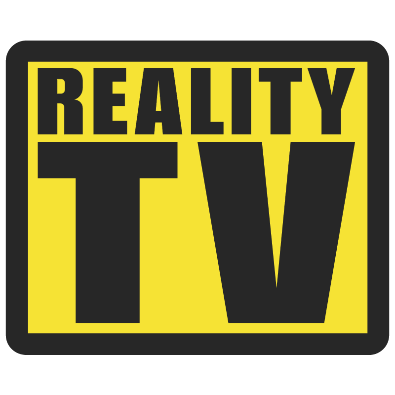 Reality TV vector
