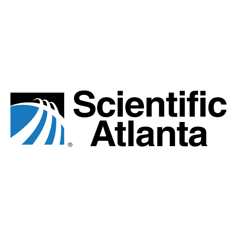 Scientific Atlanta vector