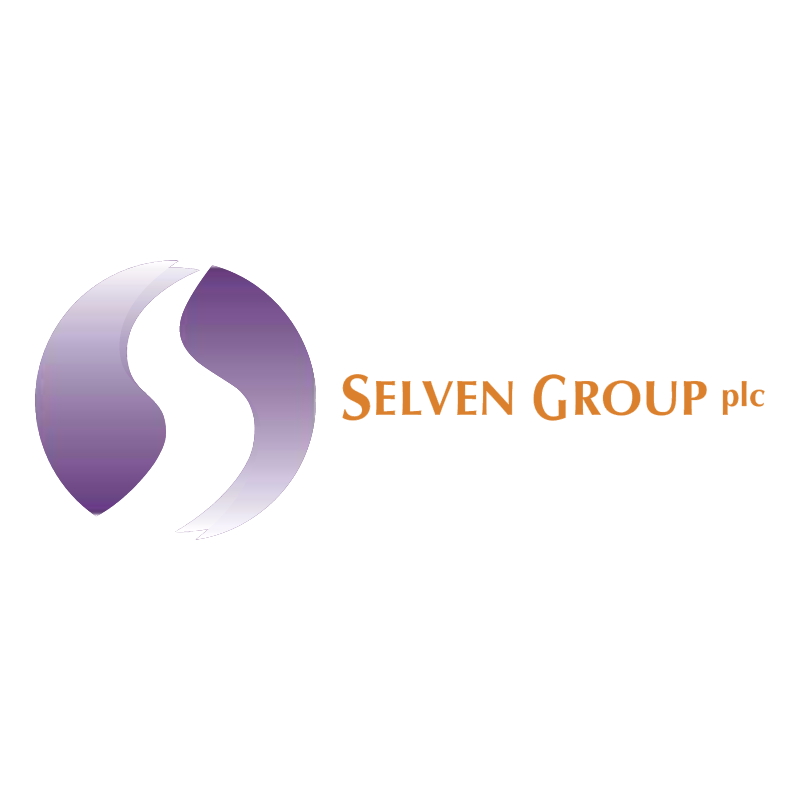 Selven Group vector logo