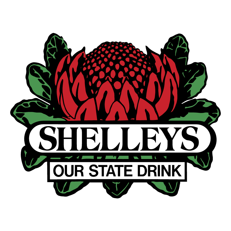 Shelleys vector logo