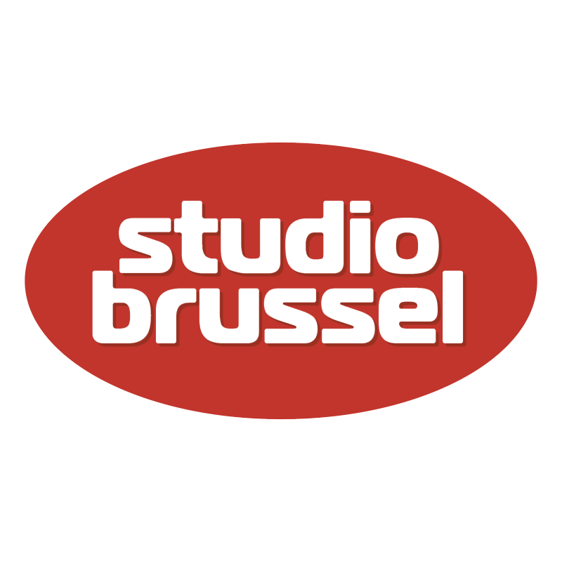Studio Brussel vector logo