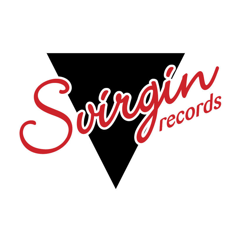 Svirgin Records vector