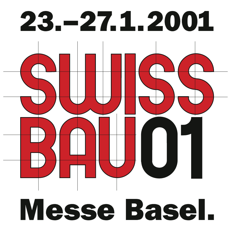 Swiss Bau vector