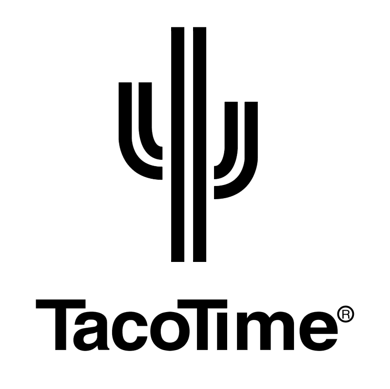 TacoTime vector