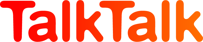 TalkTalk vector logo