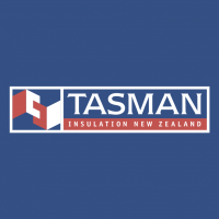 Tasman Insulation New Zealand vector