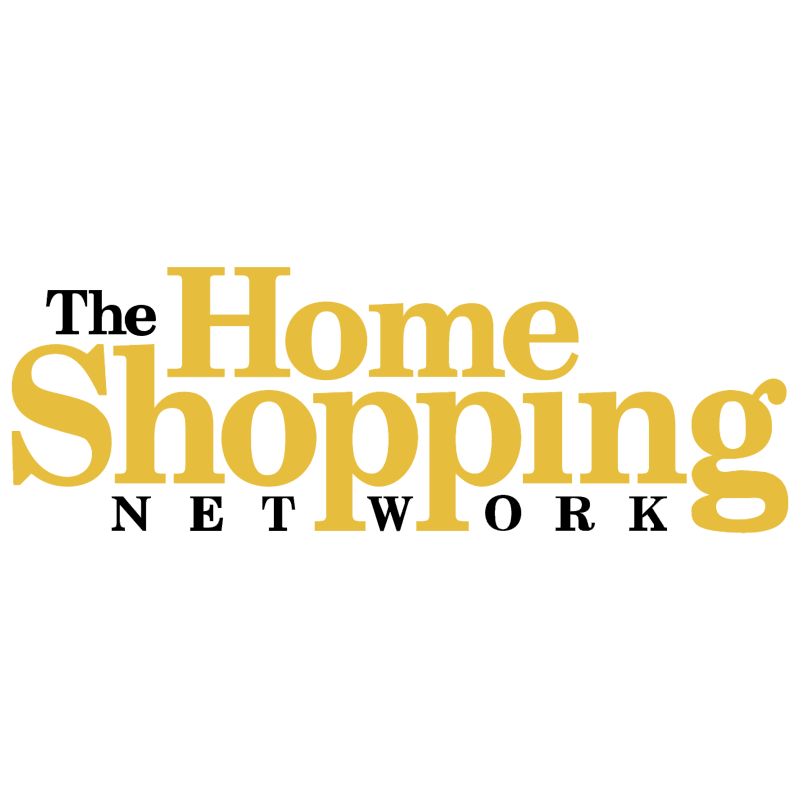 The Home Shopping vector