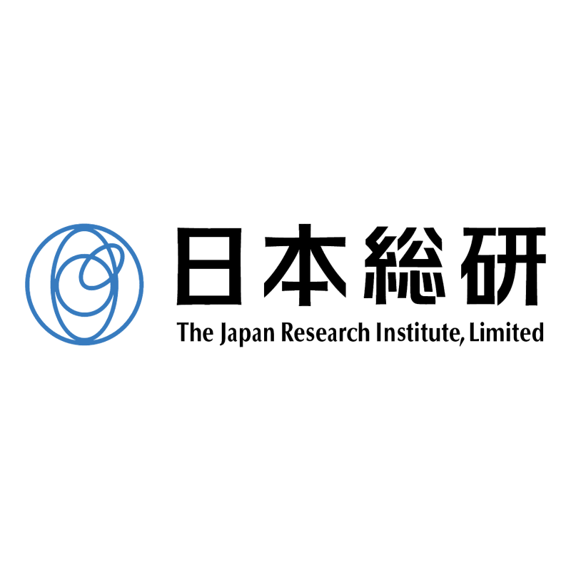 The Japan Research Institute vector