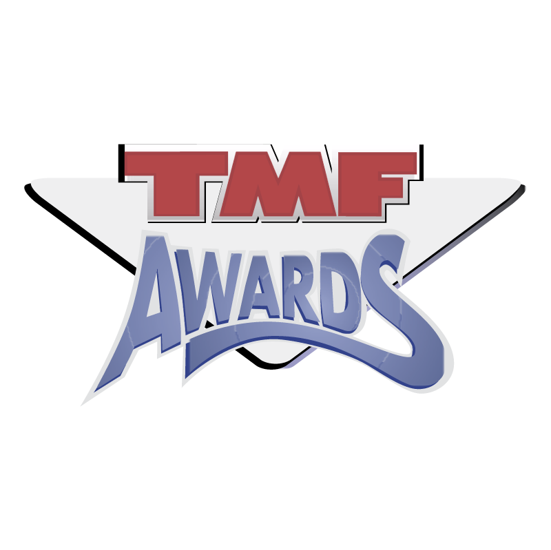 TMF Awards 2003 vector