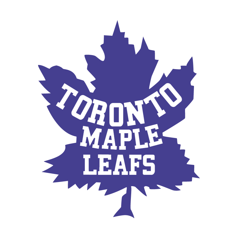 Toronto Maple Leafs vector logo