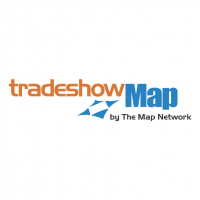 Tradeshow Map vector