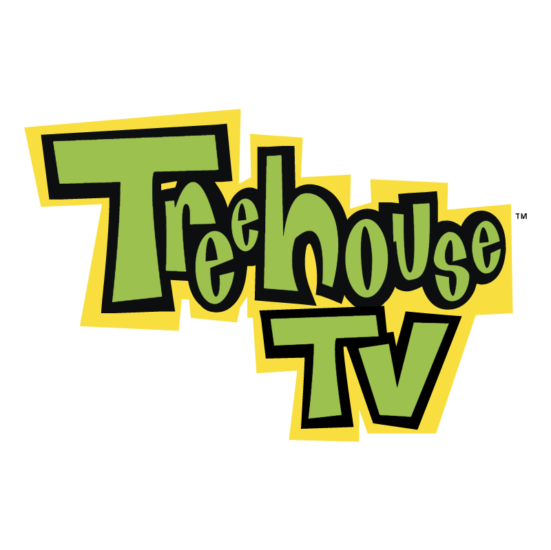 TreeHouse TV vector