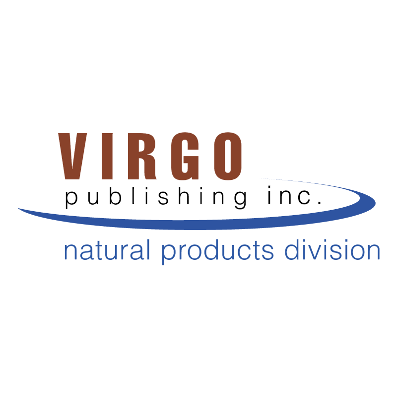 Virgo Publishing vector