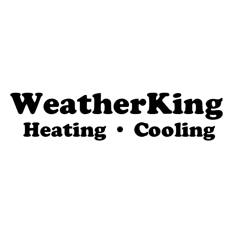 Weather King vector logo