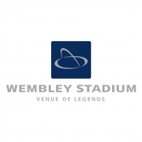 Wembley Stadium vector