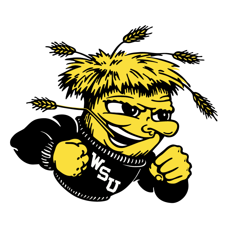 Wichita State Shockers vector logo