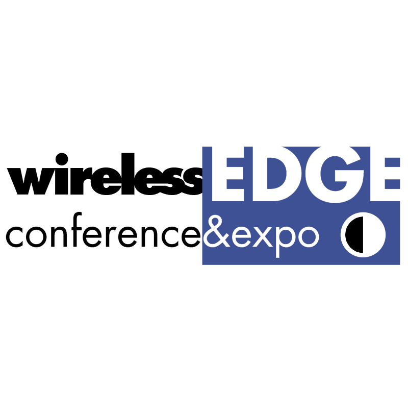 Wireless Edge vector