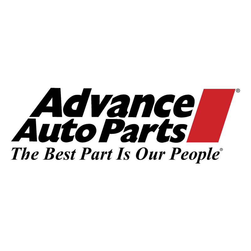 Advanced Auto Parts 79879 vector