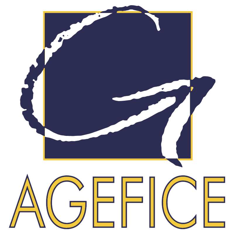Agefice vector logo