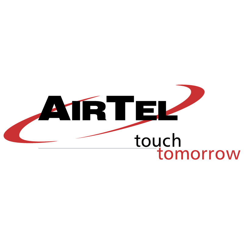 Airtel Cellular vector