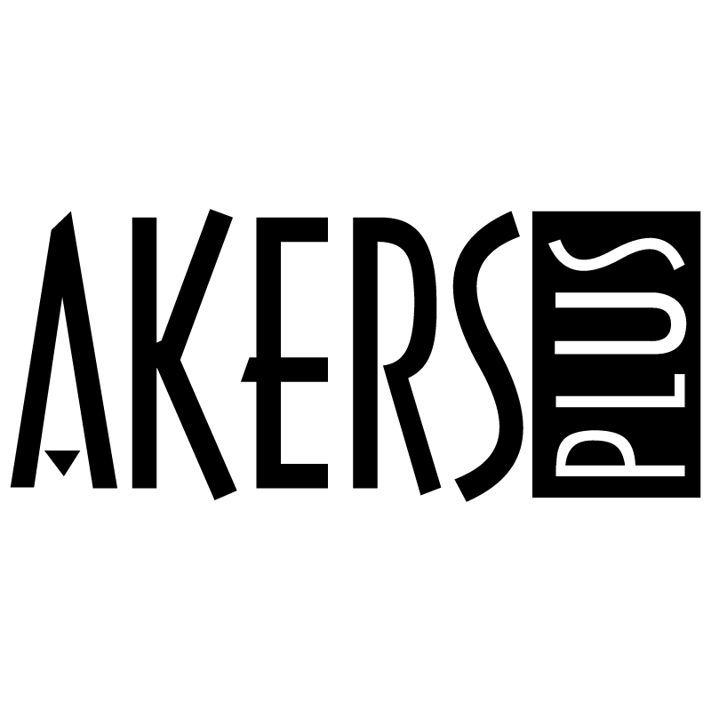 Akers Plus vector