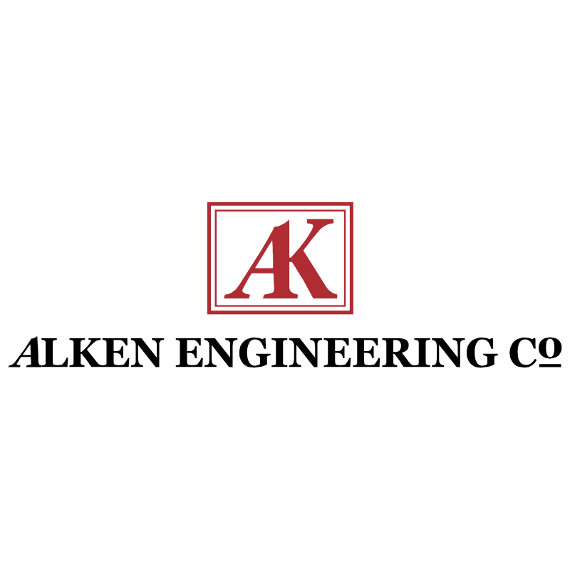 Alken Engineering vector