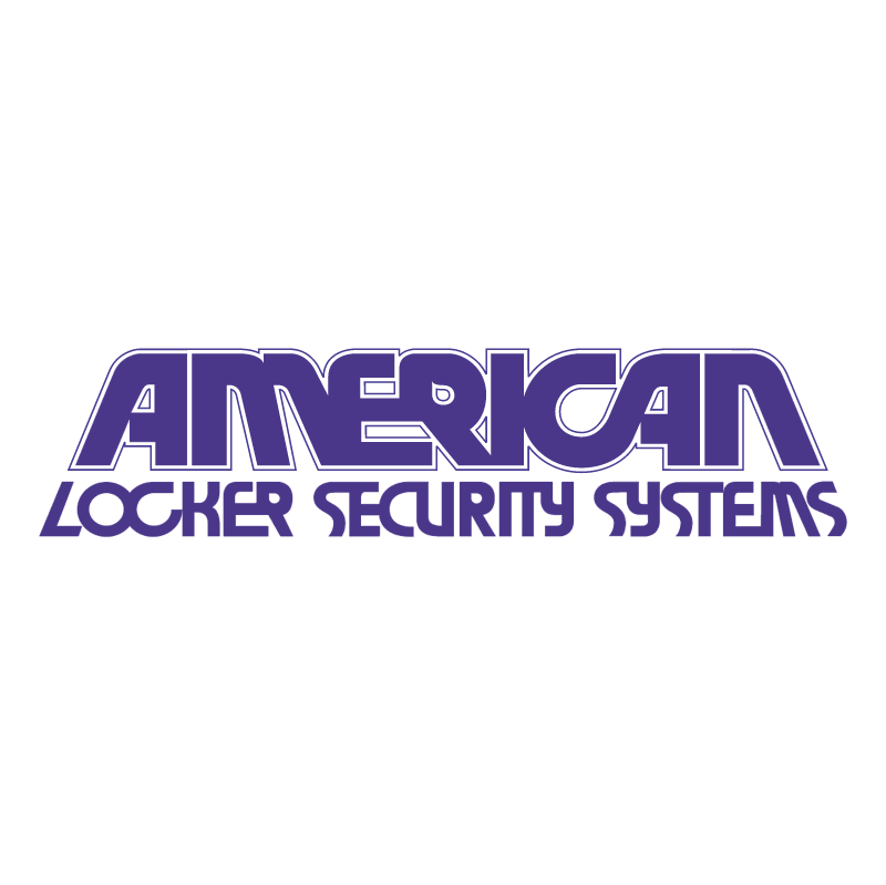 American Locker Security Systems