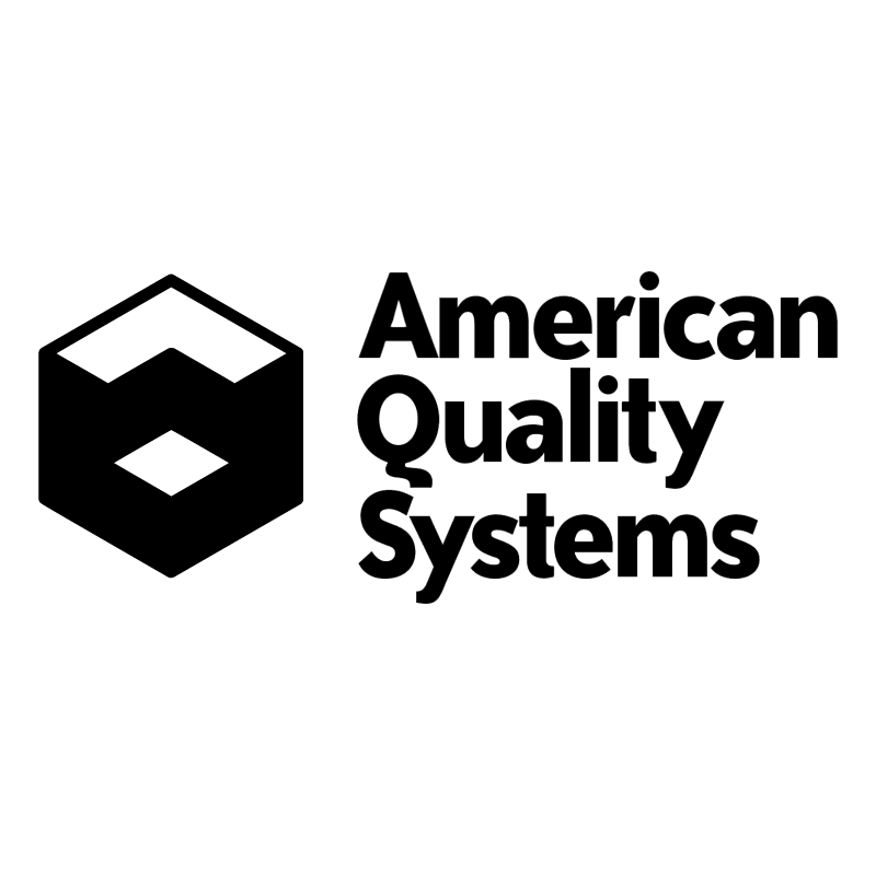 American Quality Systems 68921 vector