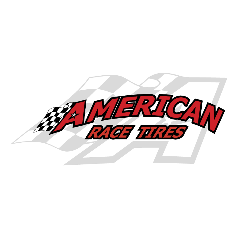 American Race Tires vector